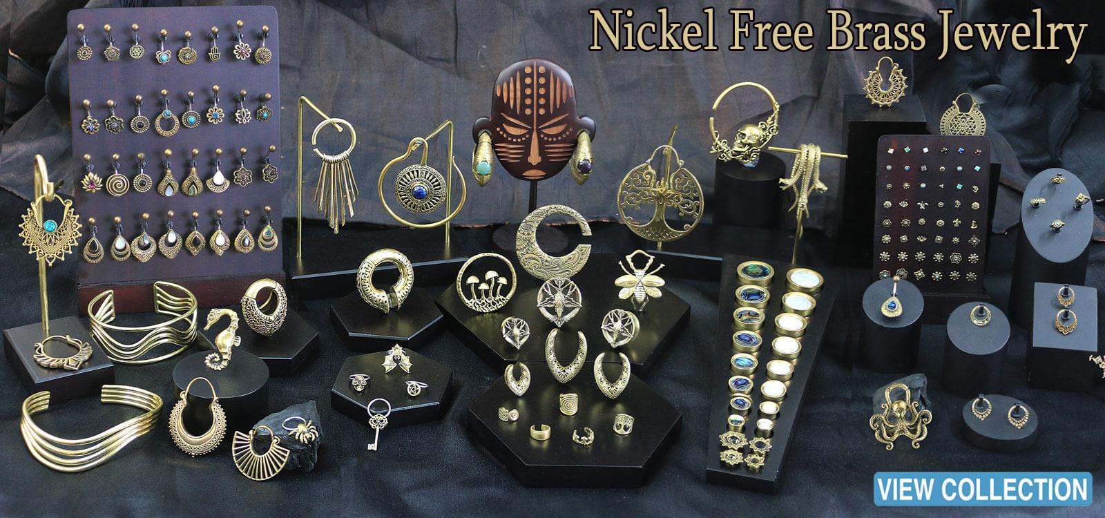 Bangkok body jewelry,organic jewelry wholesale