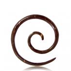 coco-nut supper spiral
