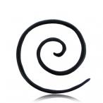 horn supper spiral