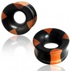 Arang/teak-wood plug