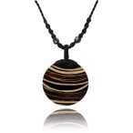 Coco shell necklace