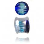 blue dan pyrex plug