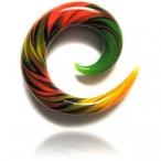rasta spiral