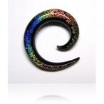 rainbow dichro spiral