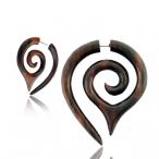 nice spiral,Narra wood