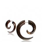 coco-nut spiral