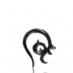 horn flower hook