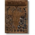 Organic plugs and expanders Poster