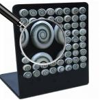 Shiva eye shell 8mm