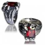 Stainless steel ring ,