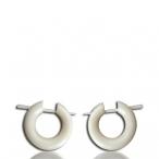 pin earring (horn)