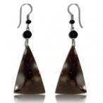 Coco-nut earring
