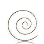 X large spiral