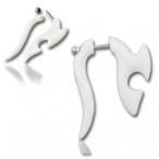 White bone, tribal claw