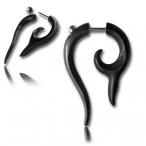 Black bone hook